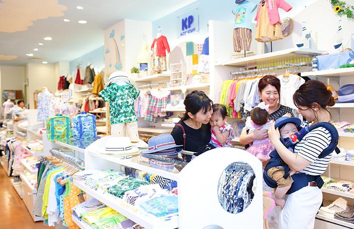 子供 服 ここ み ショップ 【通販で買える】安くて可愛い子供服ブランド3選