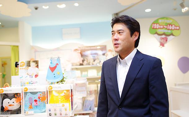 日本のメーカーさんにこだわっています
